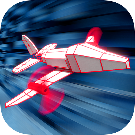 Store MVRのアイテムアイコン: Voxel Fly