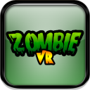 Store MVRのアイテムアイコン: Zombie VR