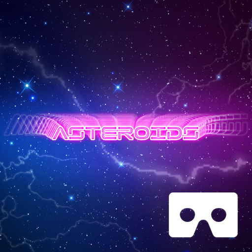 Store MVRのアイテムアイコン: Asteroids