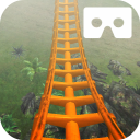 Store MVRのアイテムアイコン: Roller Coaster VR